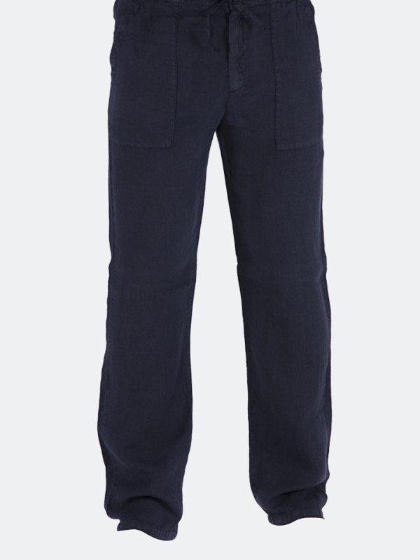 Pantalaccio blue