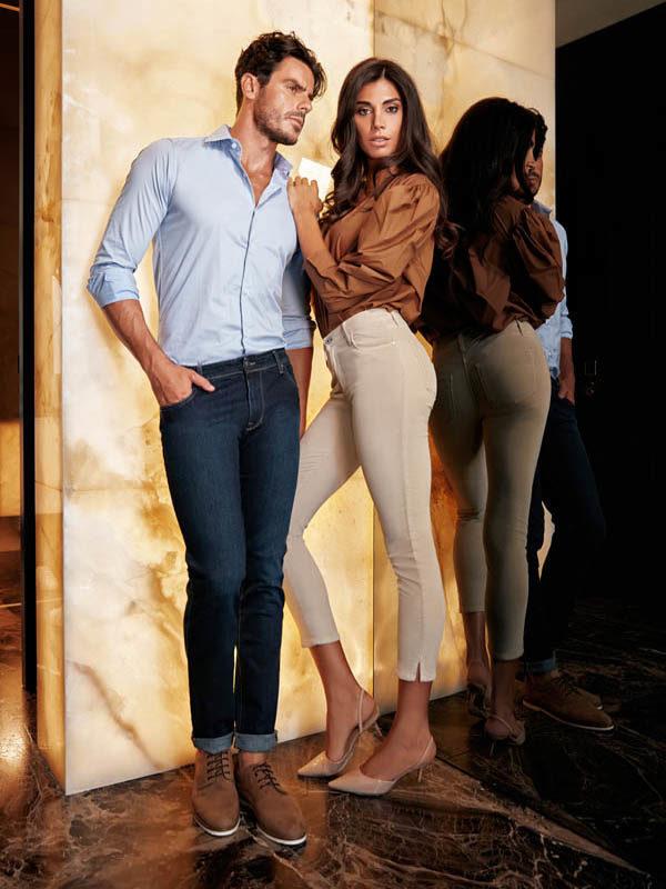 Nuova collezione Holiday Jeans