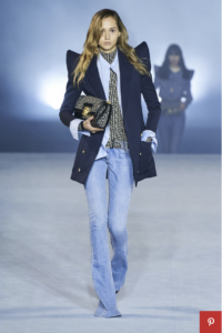 Tendenze Jeans Primavera